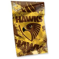 AFL Cape Flag (Hawthorn)