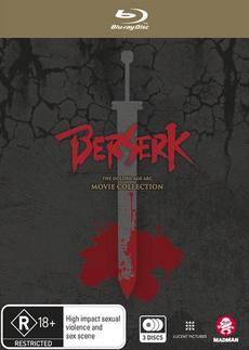 Berserk - The Golden Age Arc | Collection