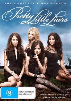 Pretty Little Liars : Season 1