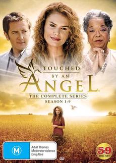 Touched By An Angel | Series Collection