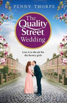 Quality Street Wedding