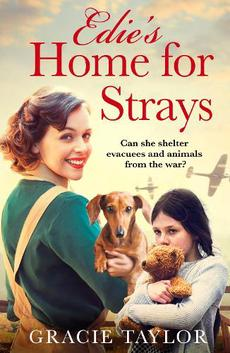 Edie's Home for Strays