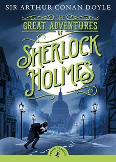 Great Adventures of Sherlock Holmes