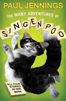 The Many Adventures of Singenpoo