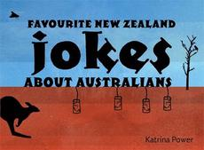 Favourite New Zealand Jokes About Australians