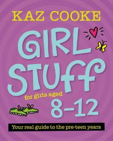 Girl Stuff for Girls Aged 8-12