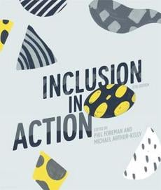 Inclusion in Action With Student Resource Access 12 Months, 5th Edition