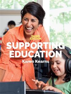 Supporting Education, 3rd Edition