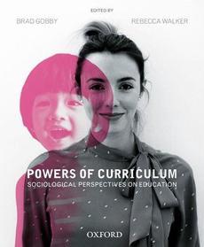 Powers of Curriculum