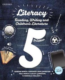 Literacy, 5th Edition