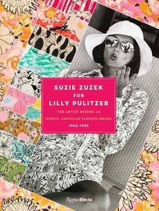 Suzie Zuzek for Lilly Pulitzer