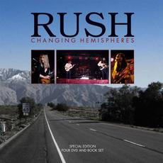 Rush: Changing Hemispheres