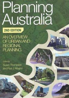 Planning Australia, 2nd Edition