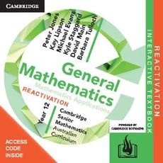 CSM AC General Mathematics Year 12 Reactivation (Card)