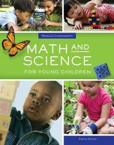 Math and Science for Young Children, 8th Edition