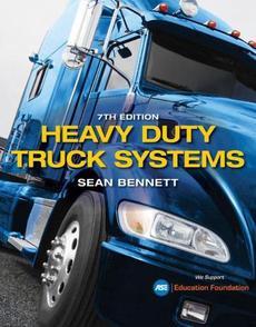 Heavy Duty Truck Systems, 7th Edition