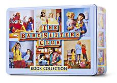 The Baby-Sitters Club Book Collection