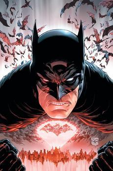 Batman Volume 7