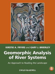 Geomorphic Analysis of River Systems, 1st Edition
