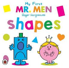 Mr Men: My First Shapes