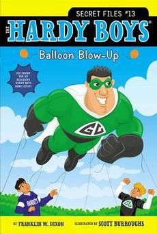 Balloon Blow-Up