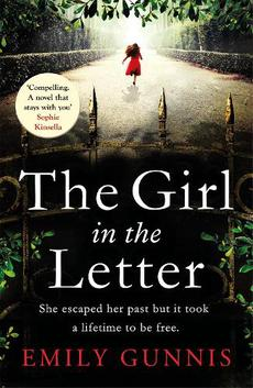 Girl in the Letter: the Most Gripping, Heartwrenching Page-turner of the Year