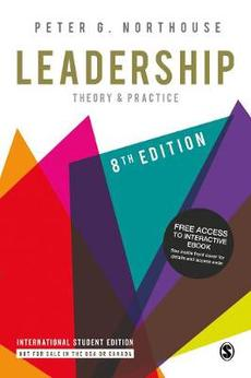 Leadership, 8th Edition