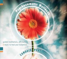 Psychosomatic Wellness: Guided Meditations, Affirmations & Music to Heal Your Bodymind