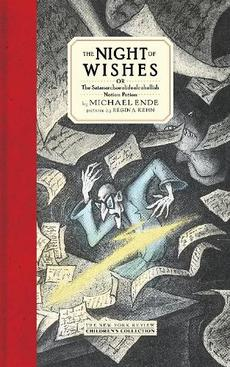 The Night Of Wishes