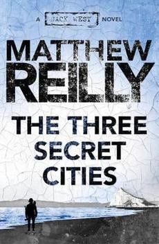 The Three Secret Cities