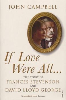 If Love Were All...