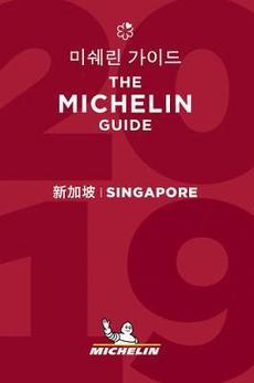 Singapore - the Michelin Guide 2019